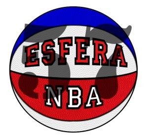 Logo esfera NBA Programas